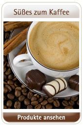 Süßes zum Kaffee