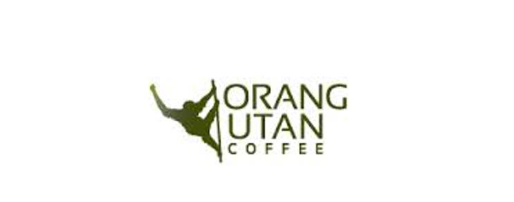 Orang Utan Coffee