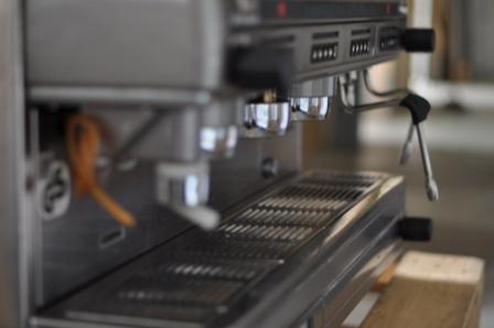 gebrauchte ecm espressomaschine
