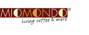 Miomondo - Kaffeevollautomaten