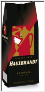 Hausbrandt Academia (1000g Bohnen)