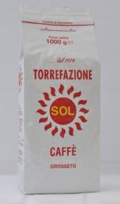 Caffe Sol Famiglia (1000g Bohnen)