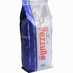 Caffe Pezzullo Blu (1000g Bohnen)