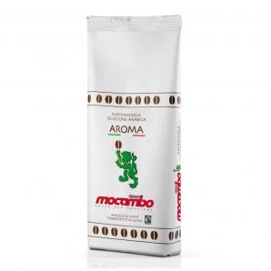 Mocambo Aroma Fairtrade 250g (weiß)