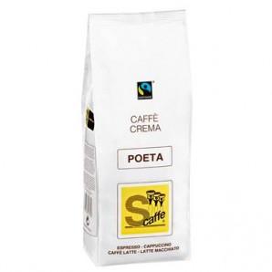 Schreyögg Fairtrade Caffe Crema Poeta
