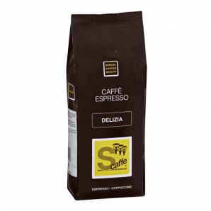 Schreyögg Caffe Espresso Delizia (1000g Bohnen)