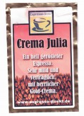 Eigenmarke Crema Julia (1000g Bohnen)
