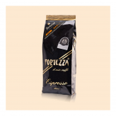 """Fortezza Espresso """"Milano"""" (500g Bohnen)"""