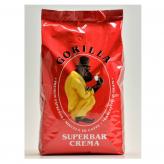 Gorilla Superbar Crema (1000g Bohnen)