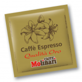 Caffe Molinari Oro Pads (150 Stck)