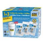 Aqua Select Plus 1+3
