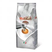 Caffe Molinari Espresso Silver (500g Bohnen)