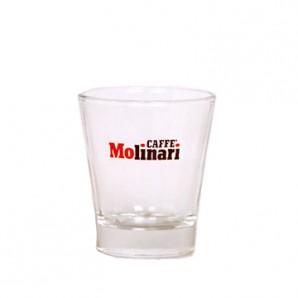 Espressogläser Molinari (6 Stck)