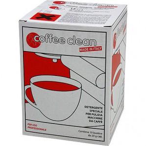 Coffee Clean Reinigungspulver-Beutel