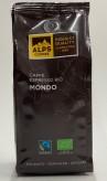 Alps Coffee Bio Mondo gemahlen (250g)
