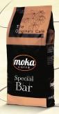 Moka Caffe Special Bar (1000g Bohnen)